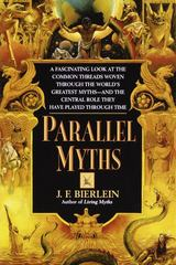 Parallel Myths 1st Edition 9780345381460 0345381467