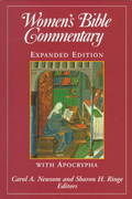Women's Bible Commentary, Expanded Edition 0 9780664257811 066425781X