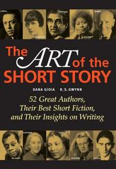 The Art of the Short Story 1st Edition 9780321363633 0321363639