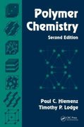 Polymer Chemistry, Second Edition 2nd Edition 9781574447798 1574447793