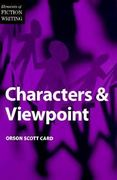 Characters and Viewpoint 0 9780898799279 0898799279