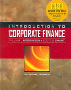Introduction to Corporate Finance (with Thomson ONE - 6 months and Access Card) 1st edition 9780030350047 0030350042
