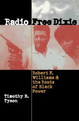 Radio Free Dixie 1st Edition 9780807899014 0807899011