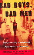 Bad Boys, Bad Men 1st edition 9780195137835 0195137833