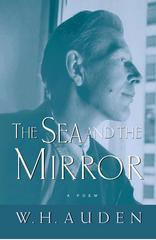 The Sea and the Mirror 0 9780691123844 0691123845