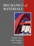 Mechanics of Materials 6th edition 9780471705116 047170511X