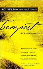 The Tempest 0 9780743482837 0743482832
