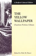 The Yellow Wallpaper 1st Edition 9780312132927 0312132921
