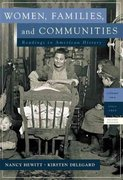 Women, Families and Communities, Volume 2 2nd edition 9780321414861 0321414861