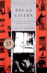 Bread Givers 3rd Edition 9780892552900 0892552905