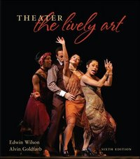 Theater 6th edition 9780073514116 007351411X