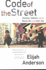 Code of the Street 1st Edition 9780393320787 0393320782