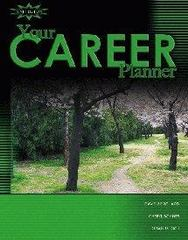 Your Career Planner 9th edition 9780757517846 0757517846