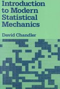 Introduction to Modern Statistical Mechanics 0 9780195042771 0195042778
