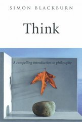Think 1st Edition 9780192100245 0192100246