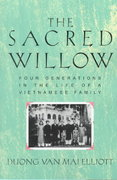 The Sacred Willow 2nd Edition 9780195137873 0195137876