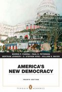America's New Democracy 4th edition 9780205572489 0205572480
