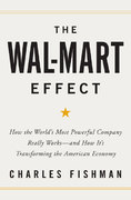 The Wal-Mart Effect 0 9781594200762 1594200769