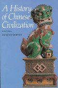 A History of Chinese Civilization 2nd edition 9780521497817 0521497817