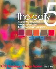 The Daily Five 1st edition 9781571104298 1571104291