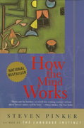 How the Mind Works 1st Edition 9780393318487 0393318486