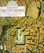 The City Shaped 1st Edition 9780821220160 0821220160