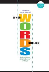 When Words Collide 7th edition 9780495050254 0495050253