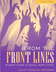 From the Front Lines 2nd Edition 9780205412693 0205412696
