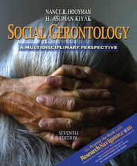 Social Gerontology with Research Navigator 7th edition 9780205446117 0205446116