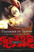 Daughter of Heaven 0 9781559708005 155970800X