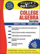 College Algebra 3rd edition 9780071452274 0071452273