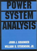 Power System Analysis 1st Edition 9780070612938 0070612935