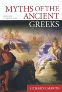 Myths of the Ancient Greeks 0 9780451206855 0451206851