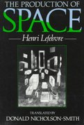 The Production of Space 1st Edition 9780631181774 0631181776