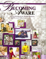 Becoming Aware 10th edition 9780757528828 0757528821