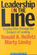 Leadership on the Line 1st Edition 9781578514373 1578514371