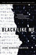 Black Like Me 50th Edition 9780451208644 0451208641