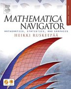 A Physicist's Guide to Mathematica 2nd Edition 9780080926247 008092624X