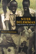 Nuer Dilemmas 1st Edition 9780520202849 0520202848