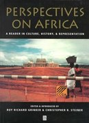 Perspectives on Africa 1st edition 9781557866868 1557866864
