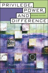 Privilege, Power, and Difference 2nd Edition 9780072874891 0072874899