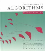 Introduction to Algorithms 2nd edition 9780070131514 0070131511