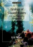Ecology of Coastal Waters 2nd Edition 9780865425507 0865425507