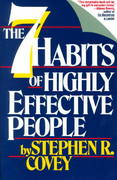 The Seven Habits of Highly Effective People 0 9780671663988 0671663984