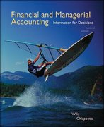 MP Fin/Man Accounting and Circuit City AR 2nd edition 9780073271118 007327111X