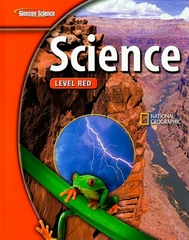 Glencoe Science: Level Red, Student Edition 1st edition 9780078282386 0078282381