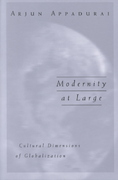 Modernity At Large 0 9780816627936 0816627932