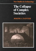 The Collapse of Complex Societies 1st Edition 9780521386739 052138673X