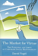 Market for Virtue 2nd edition 9780815790778 0815790775