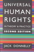 Universal Human Rights in Theory and Practice 2nd edition 9780801487767 0801487765